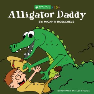 Alligator Daddy cover-image